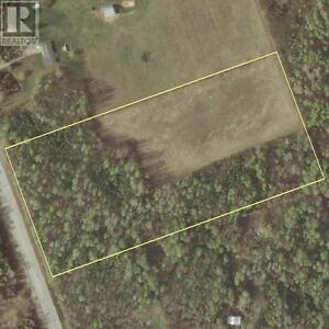 10 ACRE VACANT BUILDING LOT NORTH OF PORT PERRY