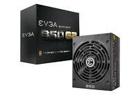 EVGA Super NOVA G2 850W PC Power Supply Gold