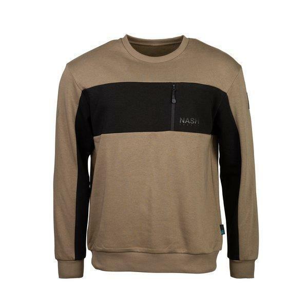 Nash Tracksuit Top / Carp Fishing Clothing