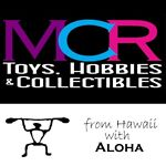 MCR Toys, Hobbies and Collectibles