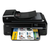 HP OFFICEJET 7500A WIDE FORMAT PRINTER ALL IN ONE