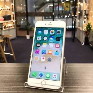 MINT CONDITION IPHONE 6S 64GB SLIVER UNLOCKED WARRANTY INVOICE Pacific Pines Gold Coast City Preview