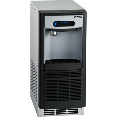 Follett Series 14 58 Air Cooled Chewblet Undercounter Ice Maker Dispenser