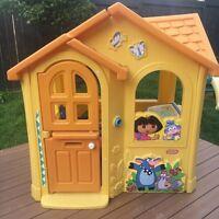Dora Playhouse For Sale