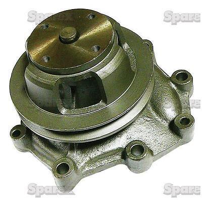 Ford Tractor Water Pump 755 3400 3500 3550 4400 4500 6500 7500 Backhoe Loader