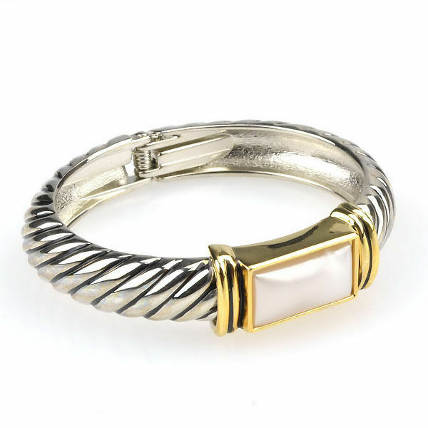 How to Clean Silver Bangles