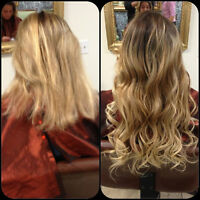 Micro Bead Hair Extensions for sale