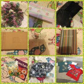 Giftable items for Christmas