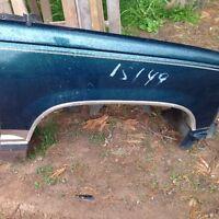 '88-'98 GM Fenders