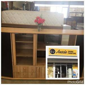 PRICE DROP!!!!PINE ENTERTAINMENT UNIT, EXCELLENT QUALITY Bentley Canning Area Preview