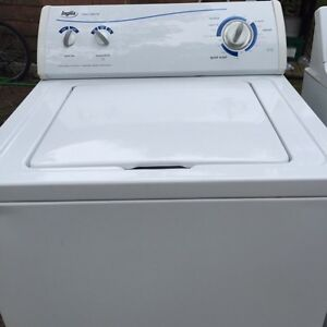 Inglis Super Capacity heavy duty clothes washer for sale