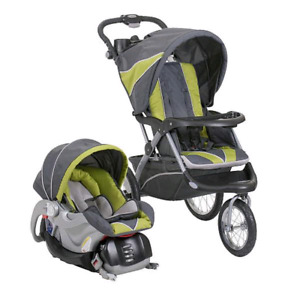 Baby Trend Expedition ELX Jogging System