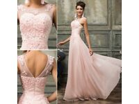 Bespoke Prom dress for your special day!