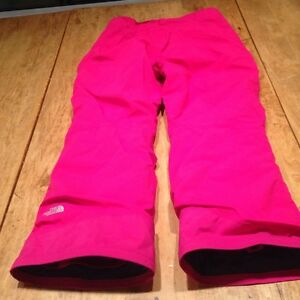 The North Face ski pants size 14/16 London Ontario image 7