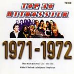 cd - Various - Top 40 Hitdossier 1971-1972