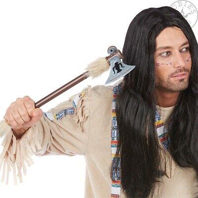 KOSTÜM-ZUBEHÖR INDIANER TOMAHAWK - Kostüm Tomahawk