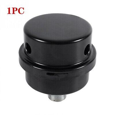 Air Compressor Intake Filter Iron Shell With Filter Element Muffler 38 16mm