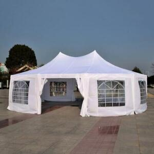 SALE @ WWW.BETEL.CA || Brand New Large High Peak Wedding Party Event Marquee Tents || We Deliver FREE!! $679 or less
