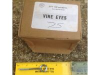 Vine Eyes