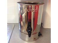 Burco 10 litre Tea/coffee water urn