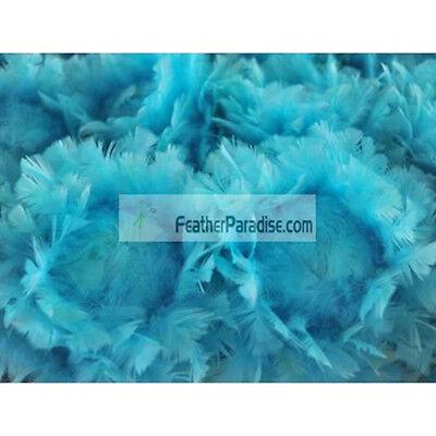 Tiffany Aqua Large Feather Ball Wedding Centerpieces Ball Wedding Balls 12 inch  (Feather Ball Centerpieces)