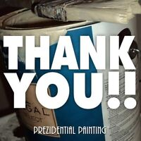 QUALITY + AMAZING PAINTERS + EXCELLENT RATES   GREAT RESULTS!!!