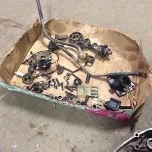 Yamaha blaster 200 parts Cambridge Kitchener Area image 2