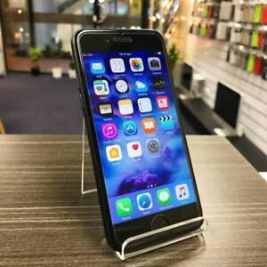 Mint condition iPhone 7 Black 32G AU MODEL INVOICE WARRANTY Ashmore Gold Coast City Preview