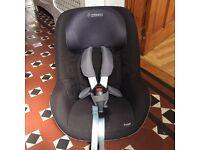 Maxi Cosi Pearl Group 1 car seat