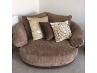 Sofaworks Cuddle Chair - Needs to be collected by 5/9/16