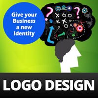 LOGO design from multiple designers for $199 only