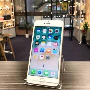 MINT CONDITION IPHONE 6S PLUS 64GB GOLD SLIVER UNLOCKED WARRANTY Merrimac Gold Coast City Preview