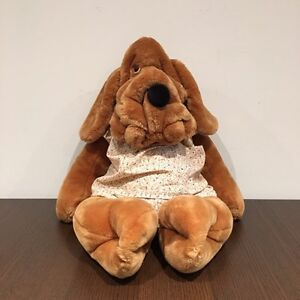 """1981 Ganz The Heritage Collection Wrinkles 26"""" Puppet Plush"""