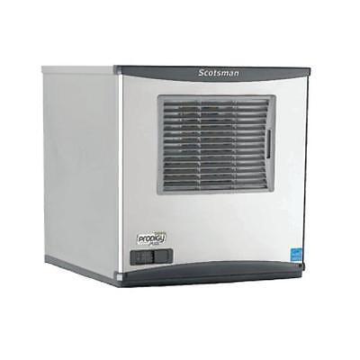 Scotsman C0522ma-1 475lb Ice Maker Machine 22 Air Cooled Medium Cube