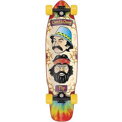 New Flip Cheech and Chong Shred Sled Cruzer Complete