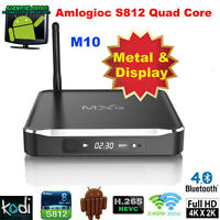 ANDROID BROS® TV BOX *M10 QUAD CORE*WATCH TV FREE *RATED #1