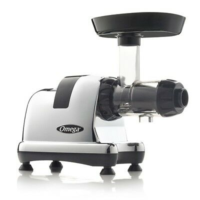 Omega 8008c Commercial Masticating Juicer
