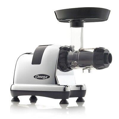 Omega 8008c Commercial Masticating Juicer