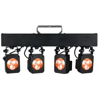 NEW Multiform VersoClub©-HT3012 Compact Stage Lighting System Brookvale Manly Area Preview