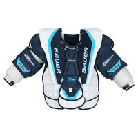 BRAND NEW- Bauer Reactor 9000 Goalie Chest Protector SR. M