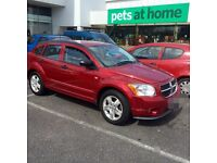 Dodge Caliber Automatic 2.0L Price REDUCED for quick sale!!