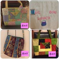 The Bag Ladies