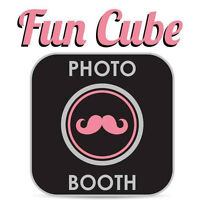 PHOTO BOOTH for wedding or special event! funcube.ca