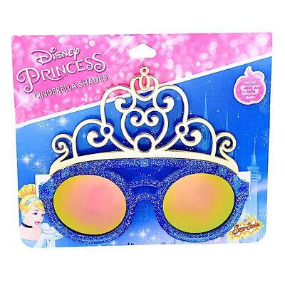 Cinderella Tiara - Tiara Sonnenbrille
