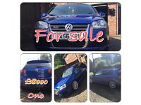 Golf r32 for sale