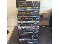 Fantastic top DVD titles