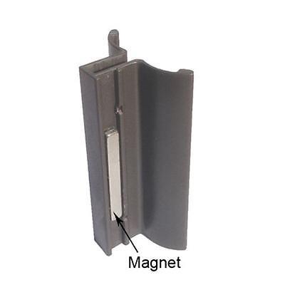 Bronze Frameless Shower Door - Oil Rubbed Bronze Frameless Shower Door Handle with Magnet