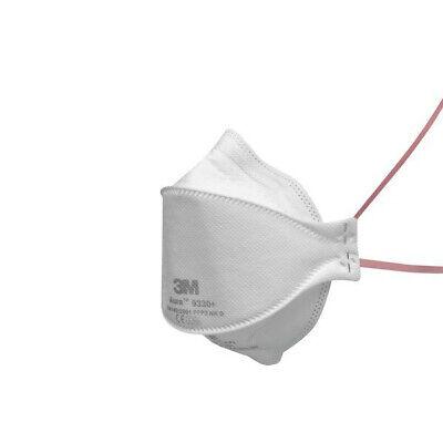 3M FFP3 Filtermaske Aura 9330+ Atemschutzmaske Maske Filtermaske