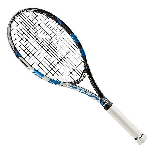 top 10 babolat tennis rackets ebay. Black Bedroom Furniture Sets. Home Design Ideas