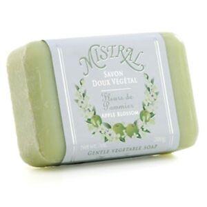 Mistral Soap, Apple Blossom